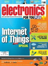 Electronics For You Plus №3 2017