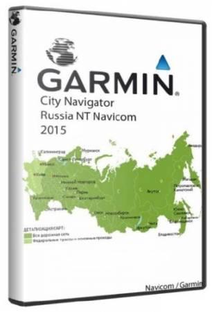 Карта Гармин Россия Украина Беларусь