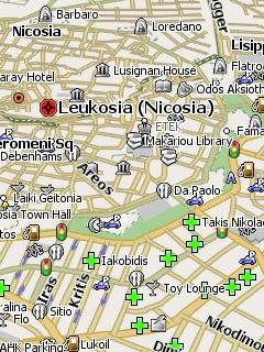 карта крита для навител скачать бесплатно