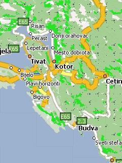 скачать карту черногории для навител - фото 4
