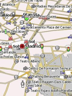 скачать карту испании для навител скачать бесплатно