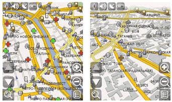 Карту Москвы Для Навител Скачать - фото 6