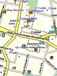 Карта Болгарии Скачать Навител - фото 9