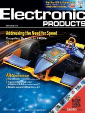 Electronic Products №9 2015