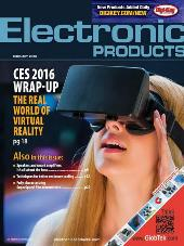 Electronic Products №2 2016