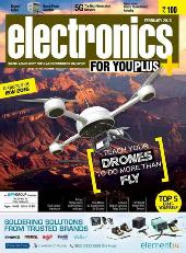 Electronics For You №2 2016